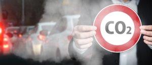 CO2 sparen